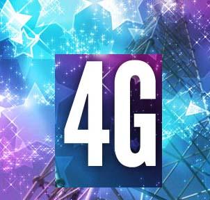 4G mobile