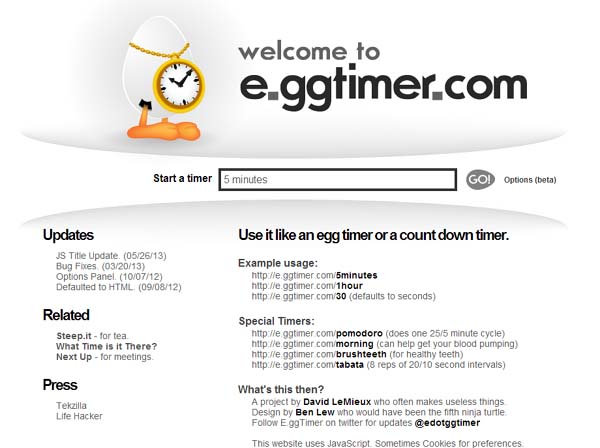 e ggtimer online timer alarm e.ggtimer