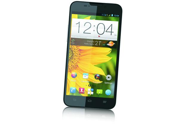 01 ZTE Grand X Quad Lite  Chinese Cheap Smart Phones Chinese Smart Phones