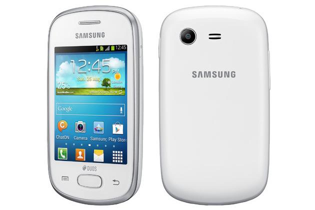 04 Cheaper Smart Phones_Smart Phones under 10 thousends_Dus Hajar Bhanda Sasta Mobile_Cheaper Mobiles in Nepal_Android Phones Samsung Galaxy Star S5282