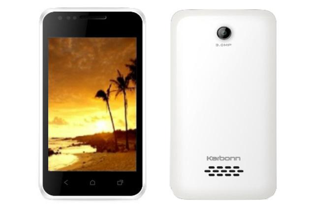 05 Cheaper Smart Phones_Smart Phones under 10 thousends_Dus Hajar Bhanda Sasta Mobile_Cheaper Mobiles in Nepal_Android Phones Karbonn Smart A2