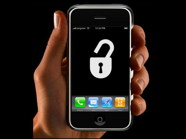 03 Make safe your private data and smart phone