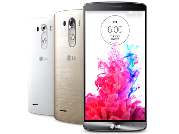 10 Best Smartphones in Indian Market to buy in this Festive Season LG G3