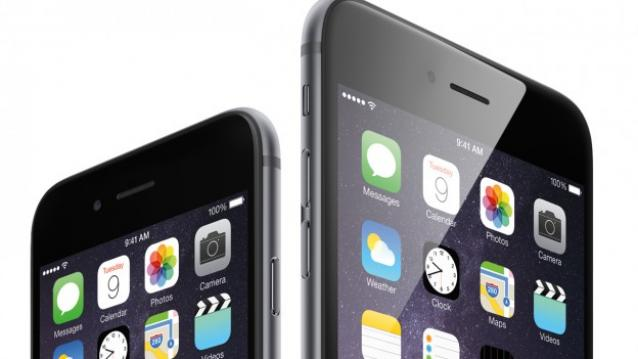 iPhone 6-iPhone6plus available for pre booking in India from 7 October 2014