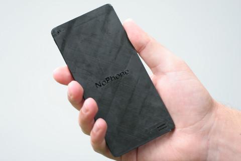 02 No Phone