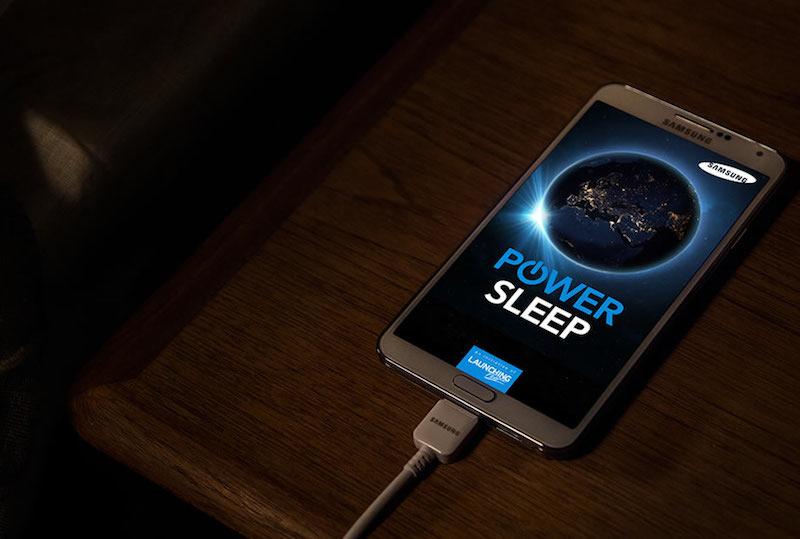 powersleep