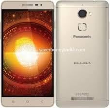 Four models of Panasonic smartphone launched - Doorsanchar