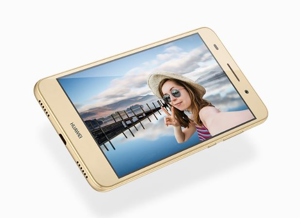 New vision: New start, Huawei Y6 II is here - Doorsanchar