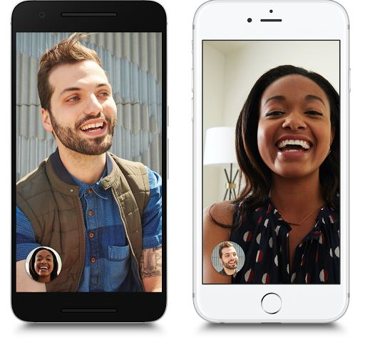 'Google Duo' Video calling app for everyone - Doorsanchar