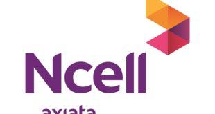 Ncell_Main Logo