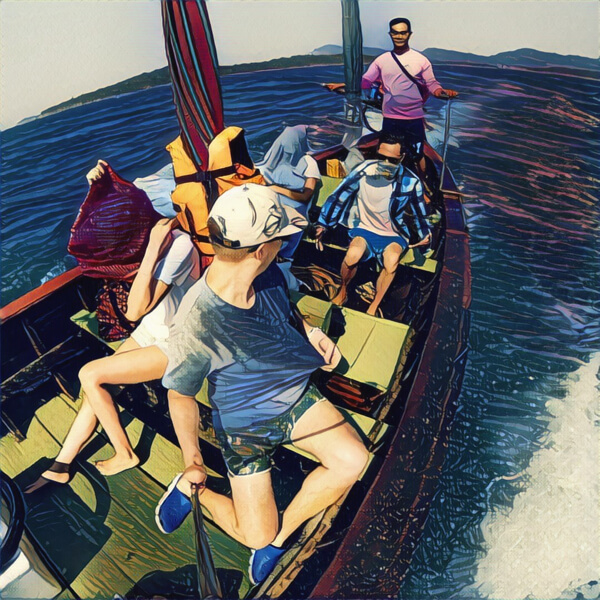 Why ? Prisma, Going Viral - Doorsanchar