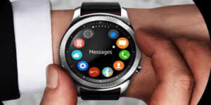 Gear S3: Smart watch with the functionality of a smartphone - Doorsanchar