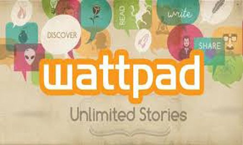 Best ebook reader apps - Wattpad - Doorsanchar