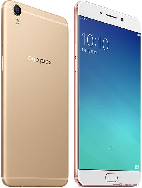 Ten smartphones that are about to hit market in 2017 - Oppo R9 Plus - Doorsanchar