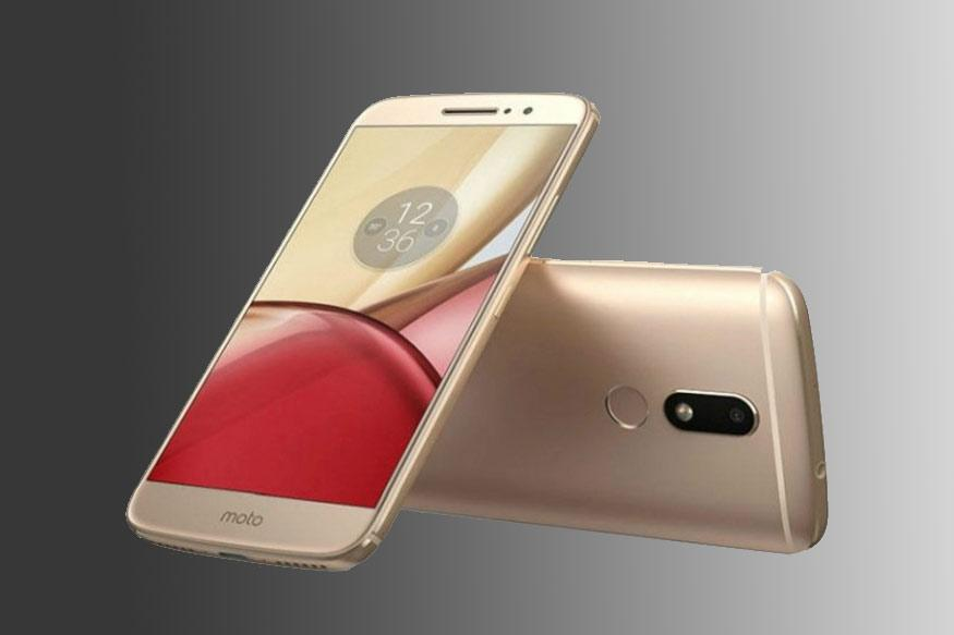 Motorola's all metal phone launched in India - Doorsanchar