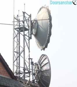 Nepal Telecom extends microwave link to 75 districts - Doorsanchar