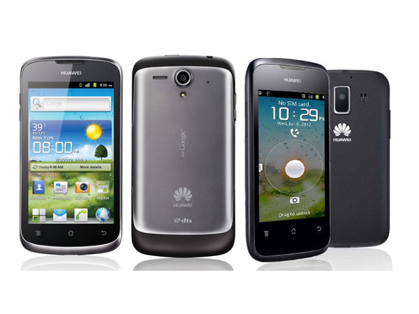 Huawei mobile offers heavy discount in Nepalese market - Doorsanchar