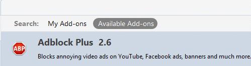 Block advertisement on all browsers - Doorsanchar
