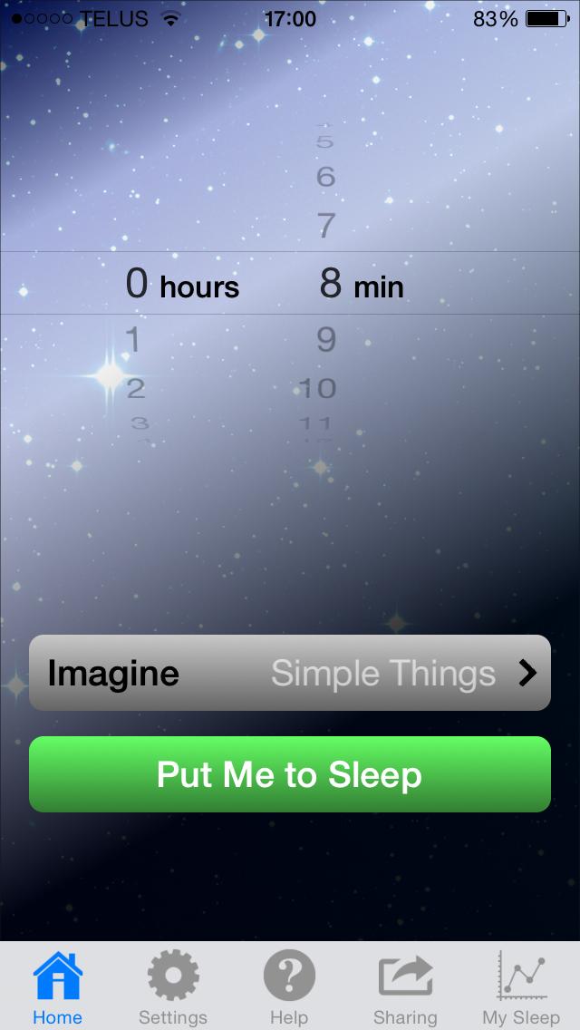 App that helps us to nap - Doorsanchar