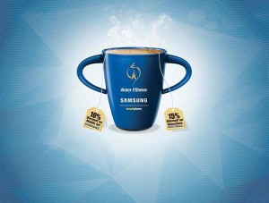 Nepal Telecom bundles package with Samsung - Doorsanchar