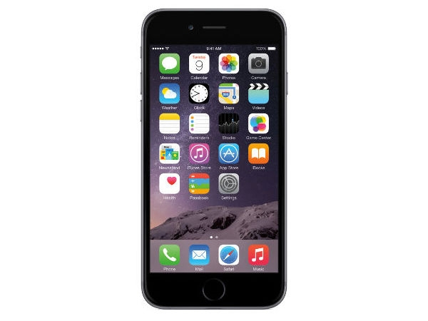 02 Best Smartphones in Indian Market to buy in this Festive Season Apple iPhone 6