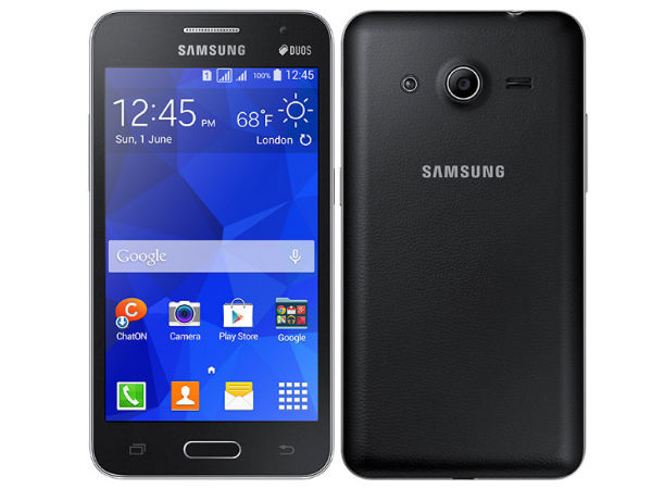 03 Best Smartphones in Indian Market to buy in this Festive Season Samsung Galaxy Core 2 Duos