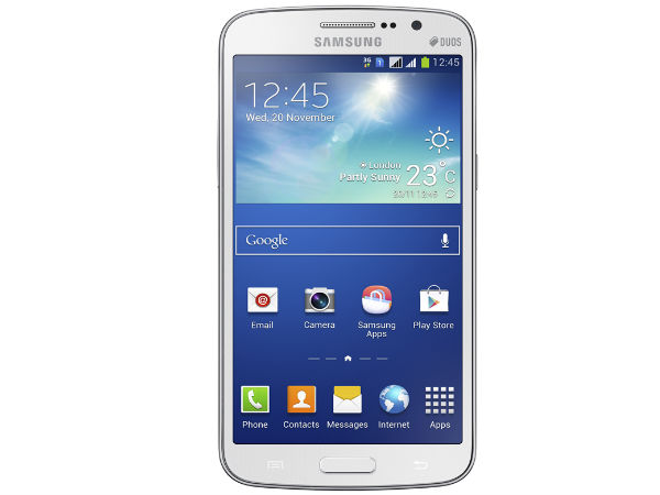 06 Best Smartphones in Indian Market to buy in this Festive Season Samsung Galaxy Grand