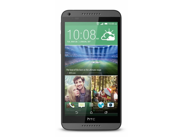 09 Best Smartphones in Indian Market to buy in this Festive Season HTC Desire 816