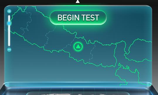Study  Shows Nepal has Higer Internet Speed than India - Doorsanchar