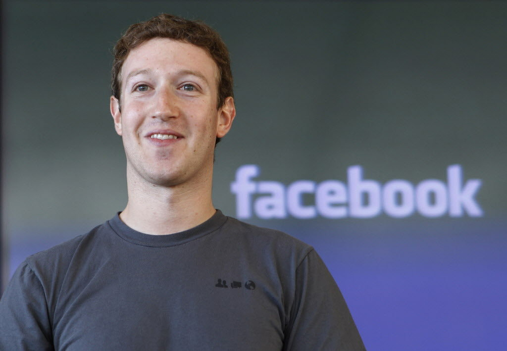 Facebook will be a video sharing sites in five years : CEO Mark Zukenberg