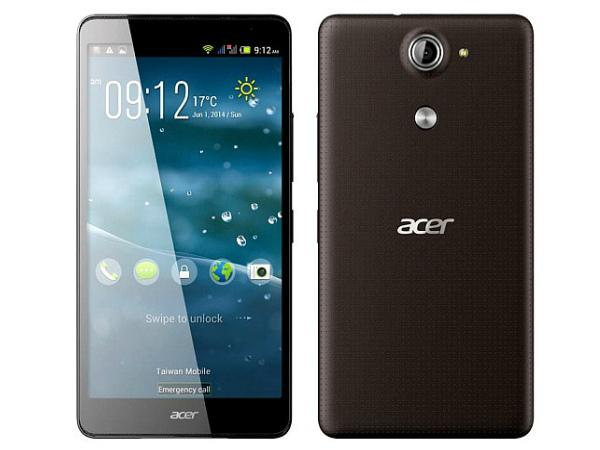 01 Smartphones with best battery backup _ Acer Liquid E700