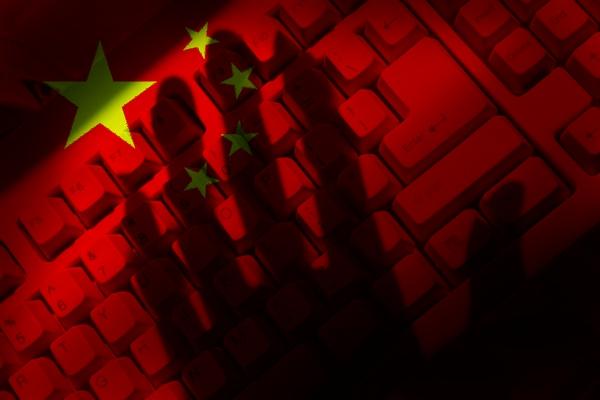 China-Hack