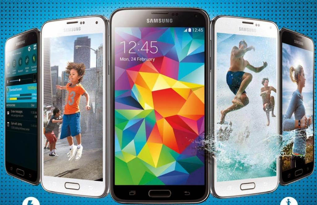 Samsung Ga