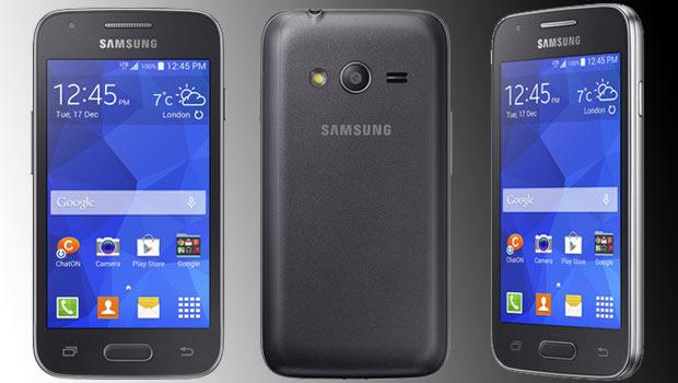 Samsung Galaxy Ace4 with NTCDMA free data
