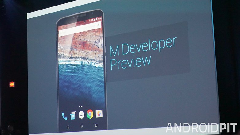 All you need to know about Android M - Doorsanchar