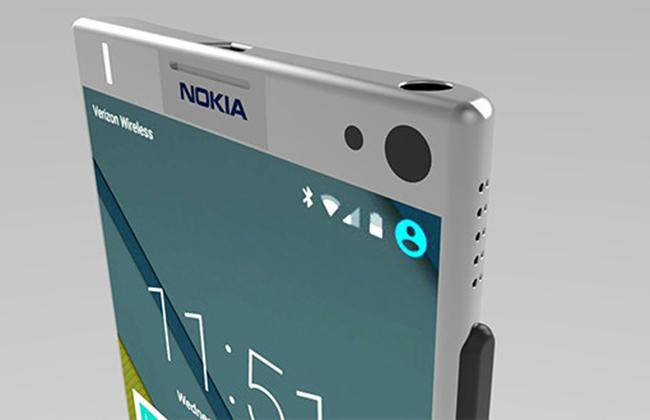 Know about Nokia's much awaited phone C 1 - Doorsanchar