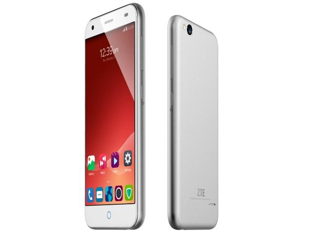 Chinese mobile ZTE in Nepal - Doorsanchar