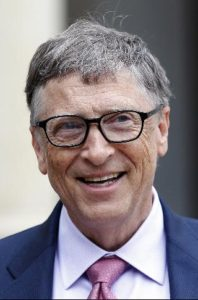 Top 10 richest tech billionaires - Doorsanchar