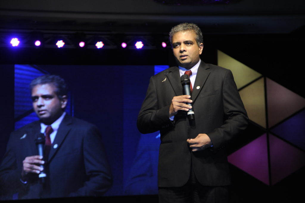 Ncell's new logo unveiled officially - Doorsanchar