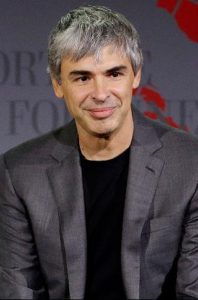 Larry page Top 10 richest tech billionaires - Doorsanchar