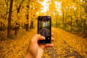 Tips to excel at smartphone photography - Doorsanchar