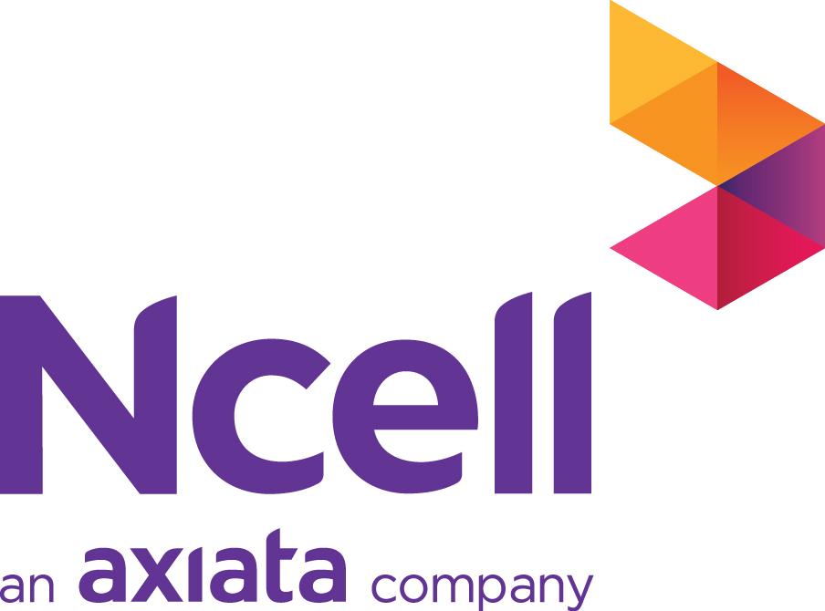 Ncell unveils new brand logo - Doorsanchar