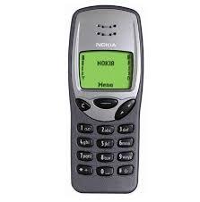 Best selling phones of all time - Nokia 1110 - Doorsanchar