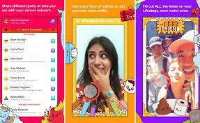 Facebook's Lifestage app for teens - Doorsanchar