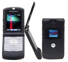 Best selling phones of all time Motorola Razr V3 - Doorsanchar
