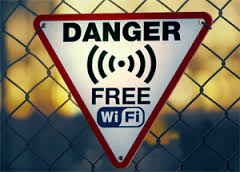 Tips to stay safe on public wi-fi - Doorsanchar