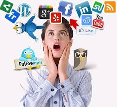 Start off professional etiquette on social media - Doorsanchar
