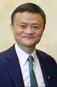 jack ma Top 10 richest tech billionaires - Doorsanchar