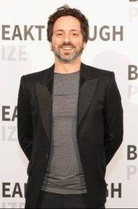 sergey brin Top 10 richest tech billionaires - Doorsanchar