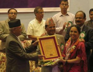 Kamini Rajbhandari appointed as NT MD, the first female MD ever